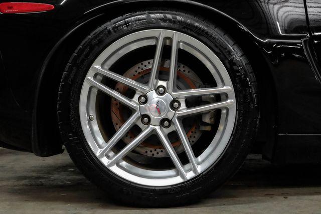 2008 Chevrolet Corvette FULL ZR1 Conversion in Addison, TX 75001