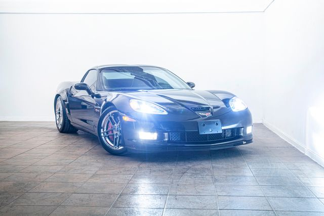 2008 Chevrolet Corvette Z06 With Upgrades in Addison, TX 75001