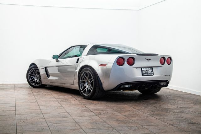 2008 Chevrolet Corvette Z06 Supercharged Heads/Cam 800+HP in Addison, TX 75001