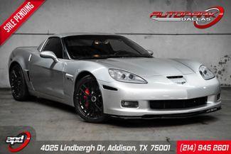 2008 Chevrolet Corvette FULL Z06 Wide Body w/ Upgrades in Addison, TX 75001