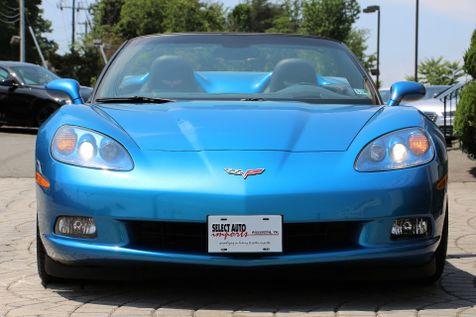 2008 Chevrolet Corvette Convertible 3LT PKG in Alexandria, VA