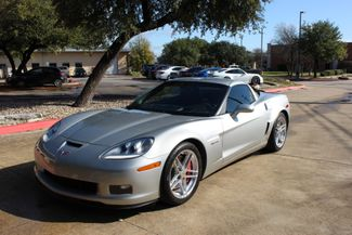 2008 Chevrolet Corvette Z06 in Austin, Texas 78726
