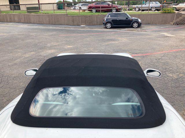 2008 Chevrolet Corvette Convertible in Boerne, Texas 78006
