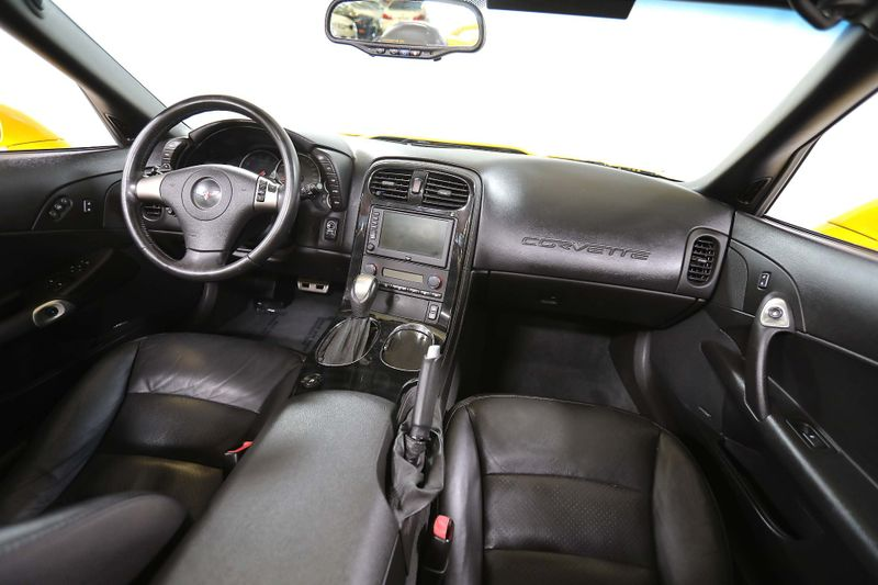 2008 Chevrolet Corvette - 4LT pkg - Z51 pkg - LS3 - Navigation  city California  MDK International  in Los Angeles, California