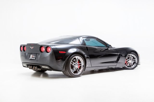 2008 Chevrolet Corvette Z06 RR Stage-3 With Many Upgrades in TX, 75006