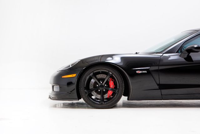 2008 Chevrolet Corvette Z06 Supercharged in TX, 75006