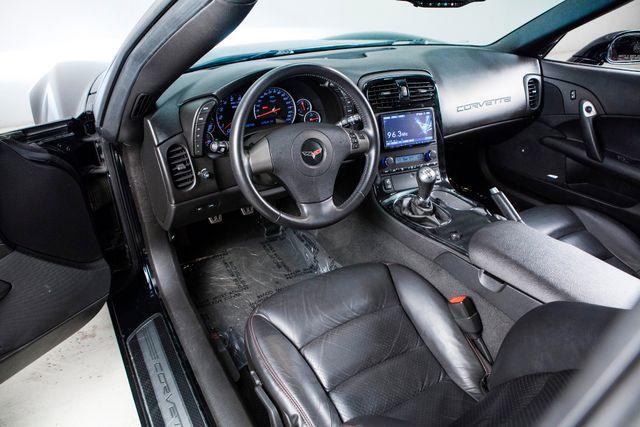 2008 Chevrolet Corvette Z06 Supercharged in TX, 75006
