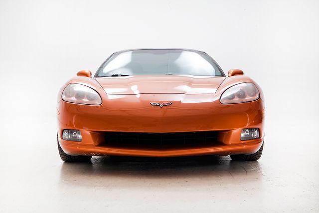 2008 Chevrolet Corvette 3LT Z51 in TX, 75006