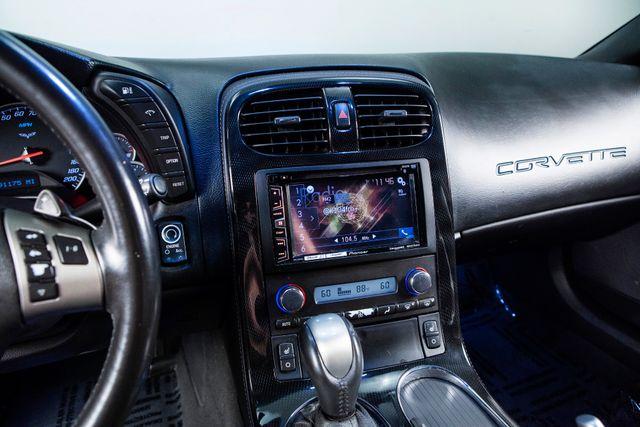 2008 Chevrolet Corvette 3LT Z51 in , TX 75006