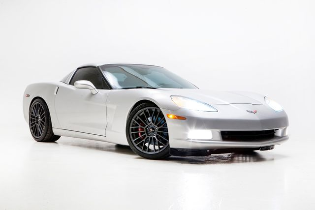 2008 Chevrolet Corvette With Upgrades in TX, 75006