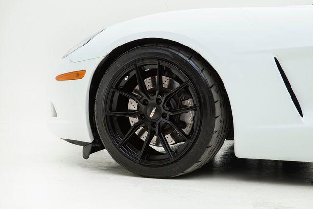 2008 Chevrolet Corvette 4LT in TX, 75006
