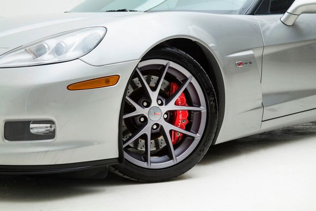 2008 Chevrolet Corvette Z06 With Upgrades in TX, 75006
