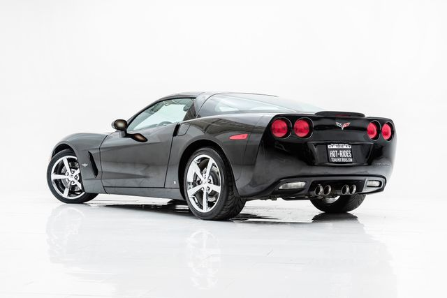 2008 Chevrolet Corvette Indy 500 Pace Car in , TX 75006