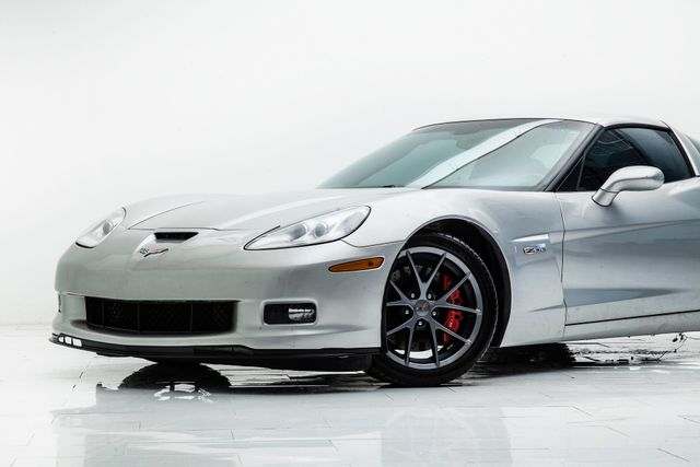 2008 Chevrolet Corvette Z06 in , TX 75006