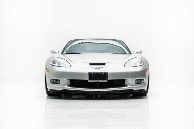 2008 Chevrolet Corvette Z06 in , TX 75006