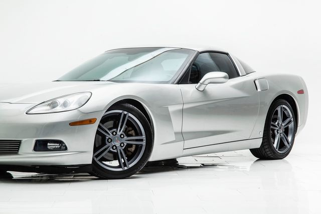 2008 Chevrolet Corvette LS3 6-Speed in , TX 75006