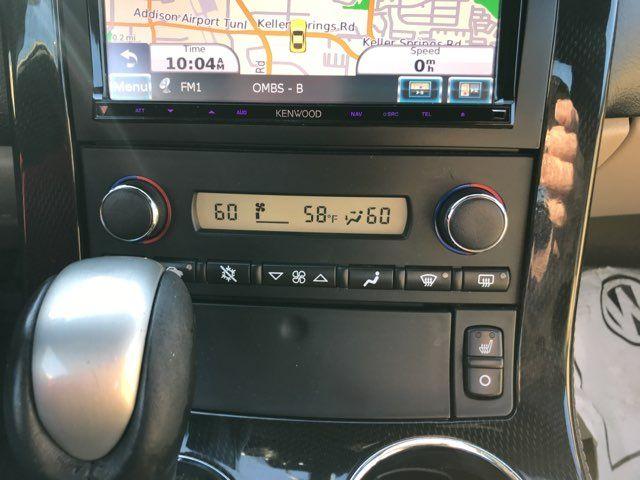 2008 Chevrolet Corvette Base ONE OWNER in Carrollton, TX 75006