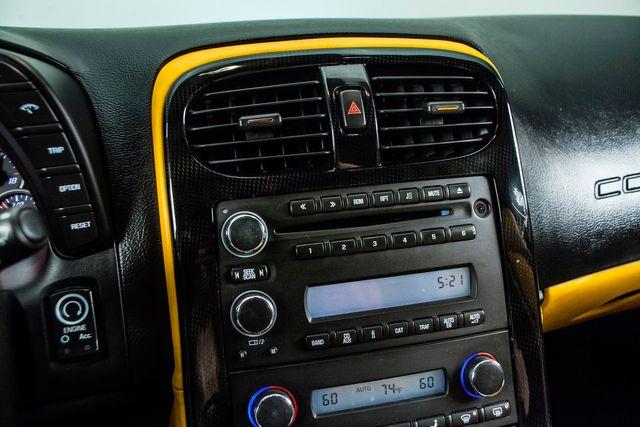 2008 Chevrolet Corvette ZHZ Edition 1 of 500 in Carrollton, TX 75006