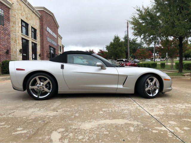 2008 Chevrolet Corvette Base in Carrollton, TX 75006