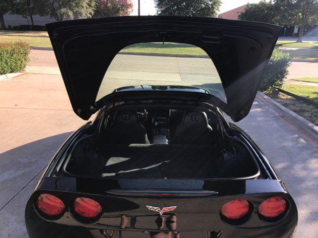 2008 Chevrolet Corvette 3LT w/ Z51 ONE OWNER in Carrollton, TX 75006