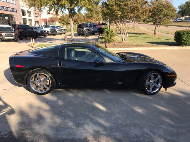 2008 Chevrolet Corvette 3LT w/ Z51 in Carrollton, TX 75006