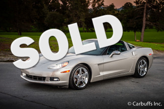 2008 Chevrolet Corvette  | Concord, CA | Carbuffs in Concord