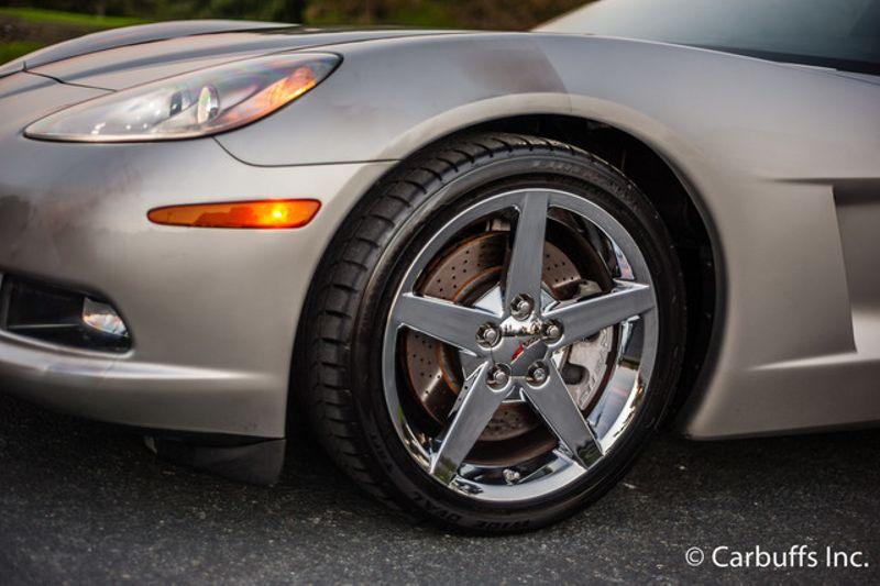 2008 Chevrolet Corvette  | Concord, CA | Carbuffs in Concord, CA