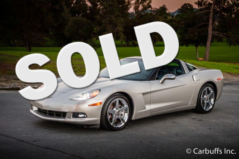 2008 Chevrolet Corvette  | Concord, CA | Carbuffs
