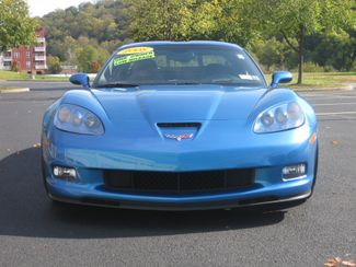 2008 Sold Chevrolet Corvette Z06 Conshohocken, Pennsylvania 8