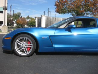 2008 Sold Chevrolet Corvette Z06 Conshohocken, Pennsylvania 16