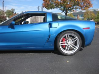 2008 Sold Chevrolet Corvette Z06 Conshohocken, Pennsylvania 18