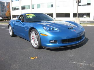 2008 Sold Chevrolet Corvette Z06 Conshohocken, Pennsylvania 24