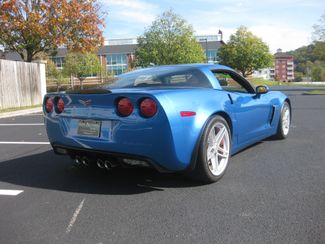 2008 Sold Chevrolet Corvette Z06 Conshohocken, Pennsylvania 28