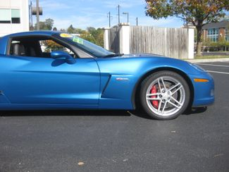 2008 Sold Chevrolet Corvette Z06 Conshohocken, Pennsylvania 31
