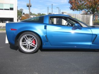 2008 Sold Chevrolet Corvette Z06 Conshohocken, Pennsylvania 33