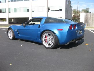 2008 Sold Chevrolet Corvette Z06 Conshohocken, Pennsylvania 3