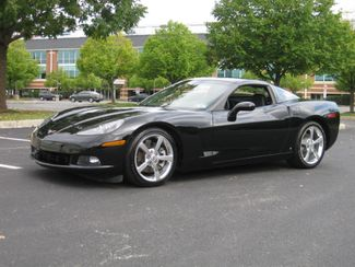 2008 Sold Chevrolet Corvette Conshohocken, Pennsylvania 1
