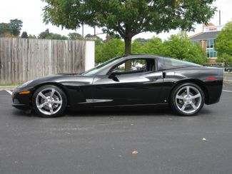 2008 Sold Chevrolet Corvette Conshohocken, Pennsylvania 2