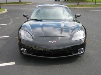 2008 Sold Chevrolet Corvette Conshohocken, Pennsylvania 6