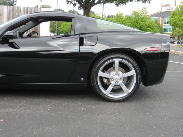 2008 Chevrolet Corvette Conshohocken, Pennsylvania 18
