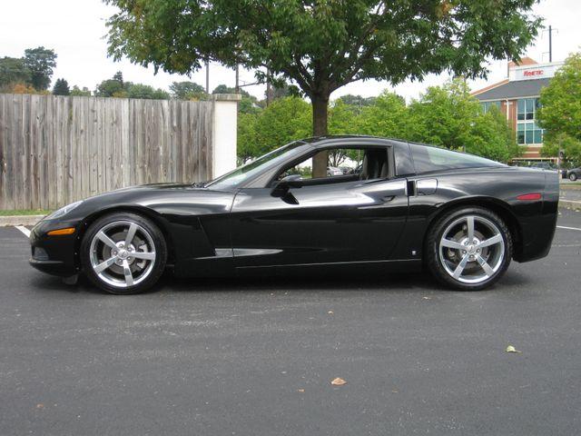 2008 Chevrolet Corvette Conshohocken, Pennsylvania 2