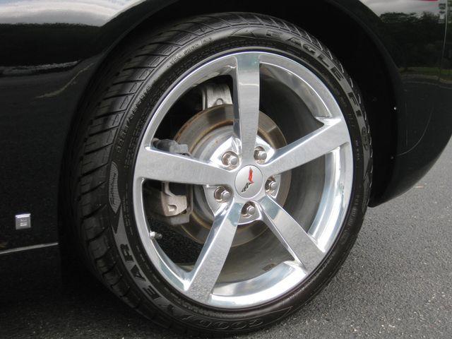 2008 Chevrolet Corvette Conshohocken, Pennsylvania 19