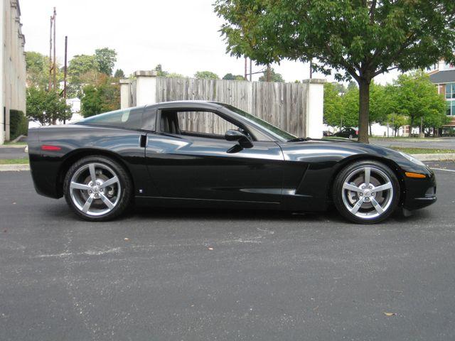 2008 Chevrolet Corvette Conshohocken, Pennsylvania 24