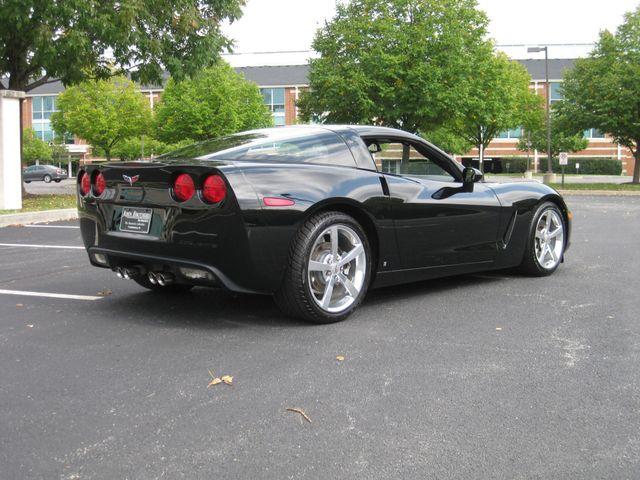 2008 Chevrolet Corvette Conshohocken, Pennsylvania 25