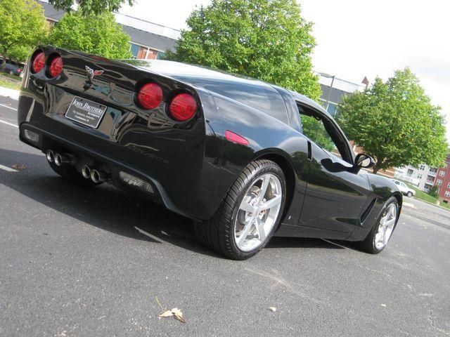 2008 Chevrolet Corvette Conshohocken, Pennsylvania 28