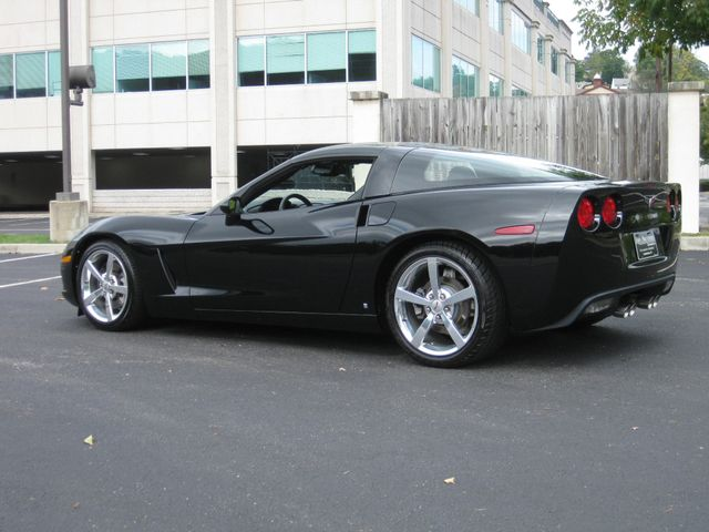 2008 Chevrolet Corvette Conshohocken, Pennsylvania 3