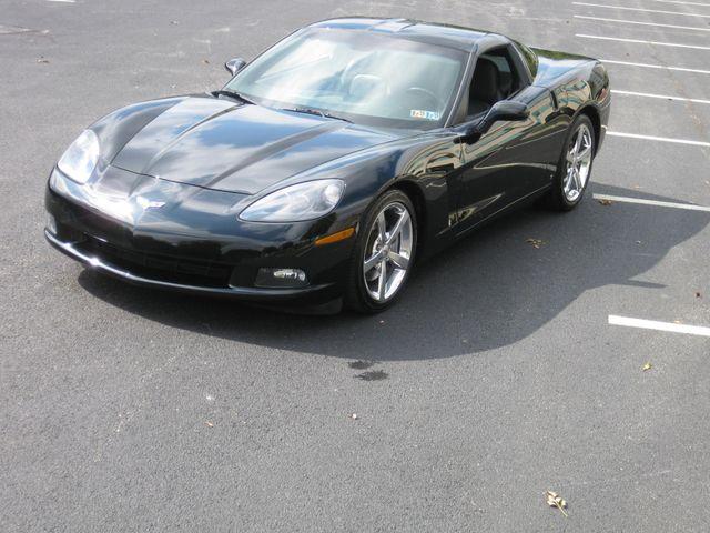 2008 Chevrolet Corvette Conshohocken, Pennsylvania 30