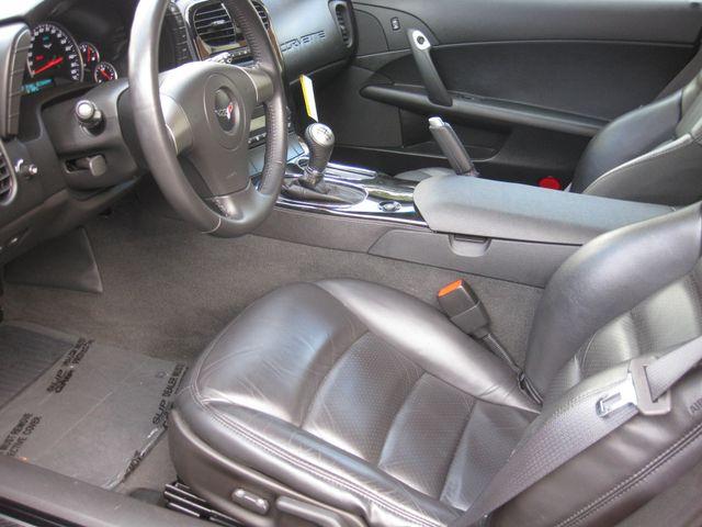 2008 Chevrolet Corvette Conshohocken, Pennsylvania 31
