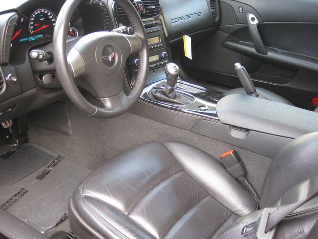 2008 Chevrolet Corvette Conshohocken, Pennsylvania 32
