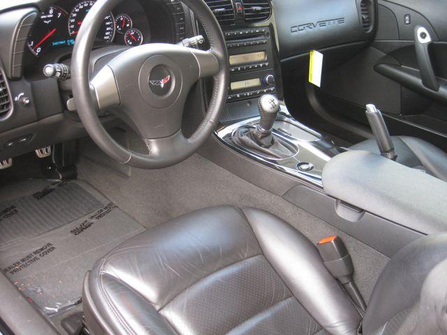 2008 Chevrolet Corvette Conshohocken, Pennsylvania 33